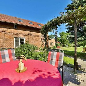 Holiday Home In Putbus/Insel Rugen 3043 photos Exterior
