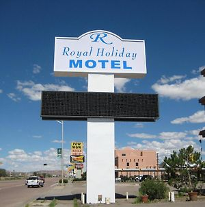 Royal Holiday Motel photos Exterior