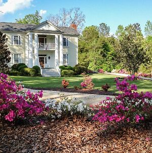 1840S Historic Lafayette Retreat With Guest House! photos Exterior