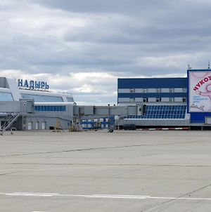 Aeroport Anadyr' photos Exterior