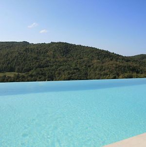 Beautiful Accommodation In Elegant Farmhouse With Pool And Breathtaking Views photos Exterior