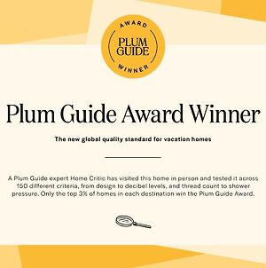 Plum Guide - Home Waters photos Exterior