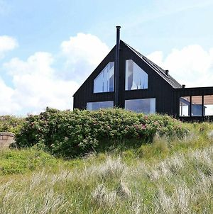 Three-Bedroom Holiday Home In Vejers Strand 6 photos Exterior