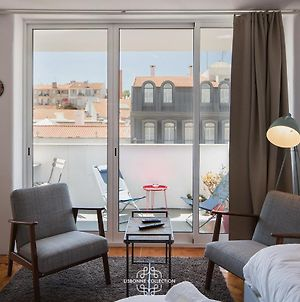 Very Central Balcony Apartment 45 By Lisbonne Collection photos Exterior