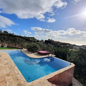 Alluring Holiday Home In Benalmadena With Swimming Pool photos Exterior