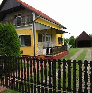 Holiday Home In Balatonmariafurdo 19426 photos Exterior