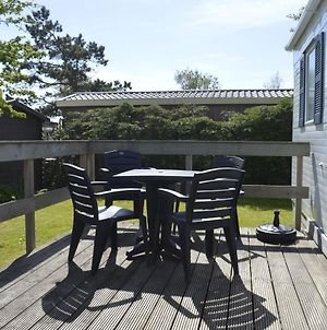 Comfortable, Carefully Furnished Chalet, Near The Wadden Sea photos Exterior
