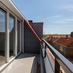 Luxury 6-Person Apartment Within Walking Distance From Zoutelande Beach photos Exterior