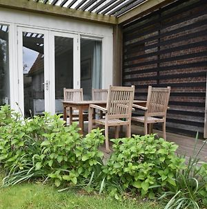 Modern Holiday Home In Kollumerland C.A With Private Garden photos Exterior