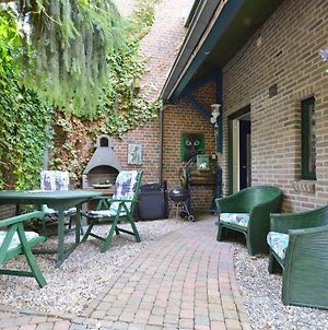Charming Holiday Home In Heerlen With Terrace photos Exterior