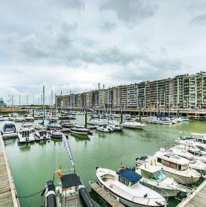 Magnific Holiday Home In Blankenberge Near Beach photos Exterior