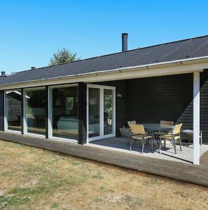 Three-Bedroom Holiday Home In Albaek 25 photos Exterior