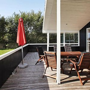 Four-Bedroom Holiday Home In Hjorring 9 photos Exterior