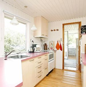 One-Bedroom Holiday Home In Albaek 2 photos Exterior