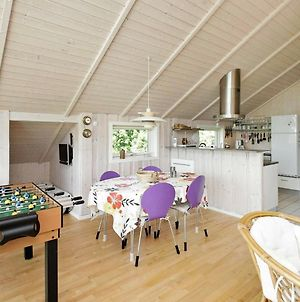 Two-Bedroom Holiday Home In Sydals 4 photos Exterior