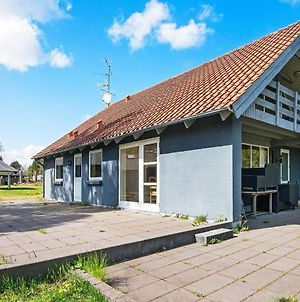 Holiday Home Orsted XII photos Exterior