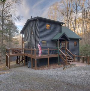 Secluded Springs By Escape To Blue Ridge photos Exterior