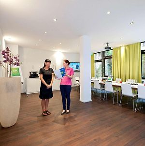 Ibis Styles Frankfurt City photos Exterior