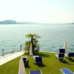 Brand New And Elegant Residence On Lake Maggiore photos Exterior