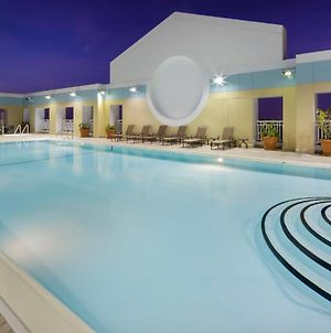 Sheraton Suites Fort Lauderdale Plantation-Newly Renovated photos Exterior