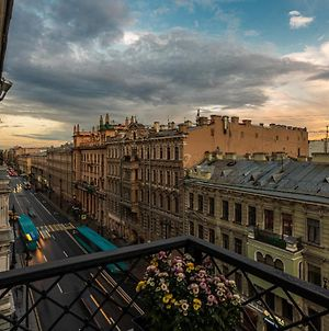 Nevskiy Eclectic By Akyan photos Exterior