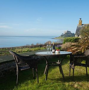 Ocean View Studio- Stunning Sea Views And Private Parking In Marazion photos Exterior