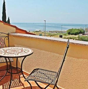 Apartment In Zambratija With Sea View, Balcony, Air Conditioning, Wifi photos Exterior