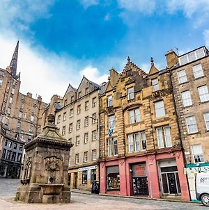 Pass The Keys Stunning & Cosy Flat At The Of The City Centre! photos Exterior