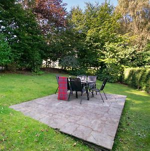 Luxurious Holiday Home With Private Garden At Chapel Stile photos Exterior