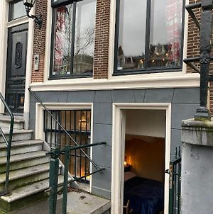 Prinsengracht Museum Bed And Breakfast photos Exterior