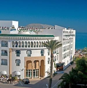 Novostar Royal Beach Sousse photos Exterior