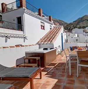 Casa Beaumont - Awesome Andalusian Townhouse photos Exterior