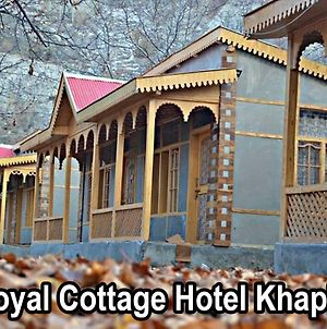 Royal Cottage Khaplu Fort photos Exterior