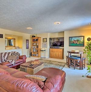 Louisville Apt With Patio, Fire Pit And Game Room photos Exterior
