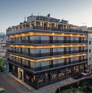 Morum City Hotel Chania photos Exterior