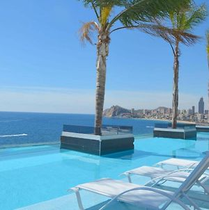 Luxury Apartment With Infinity Swimming Pool photos Exterior