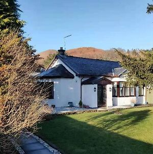 Broomfield Cottage South Luss photos Exterior