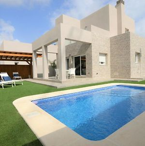 Modern Villa In Rojales With Private Swimming Pool photos Exterior