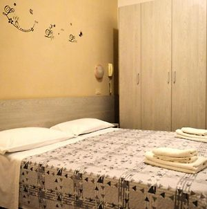 Room In Guest Room - New Hotel Cirene Double Room Comfort For Two People photos Exterior