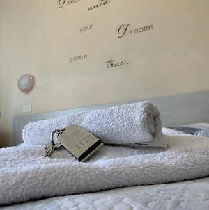 Room In Guest Room - New Hotel Cirene Big Quadruple Room 4 People Full Pension Package photos Exterior