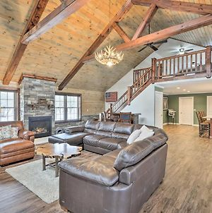 Secluded Family Retreat 2 Mi To Fish And Hike! photos Exterior