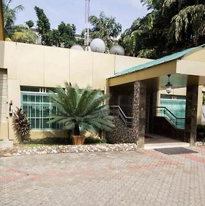 Room In Lodge - Georgetown Hotel Lagos photos Exterior