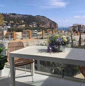 Apartment Cala Torta With Pool And Terrace In Canyamel photos Exterior