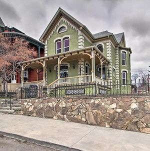 Historic Queen Anne Home Less Than 1 Mile To Uptown! photos Exterior