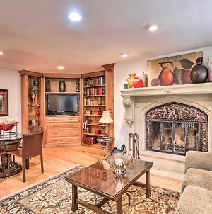 Updated Condo Walk To Vail Village And Ski Shuttle! photos Exterior