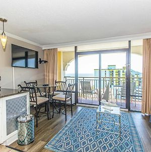 Ocean View Double Suite With Beautiful Decor And Accents Caravelle Resort 1504 Sleeps 6 Guests photos Exterior