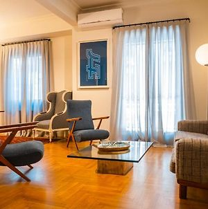 Chic Apartment In The Heart Of Athens photos Exterior