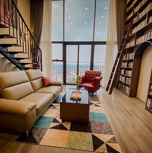 Penthouses By Mlibrary photos Exterior