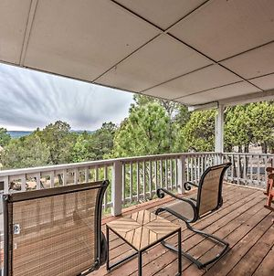 Ruidoso Family Home About 3 Mi To Golf And Wineries photos Exterior