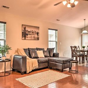 Pet-Friendly Retreat With Yard About 8 Mi To Dtwn! photos Exterior